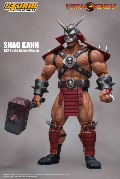 Shao Kahn (8)