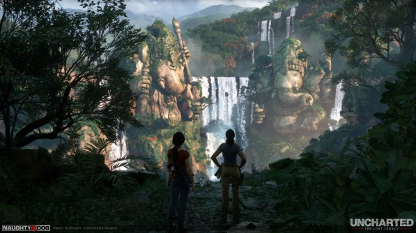 Uncharted Lost Legacy (7)