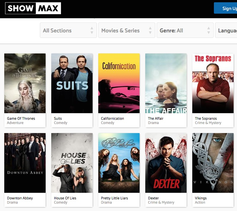 Naspers to merge Showmax into Multichoice to create a new digital offering 4