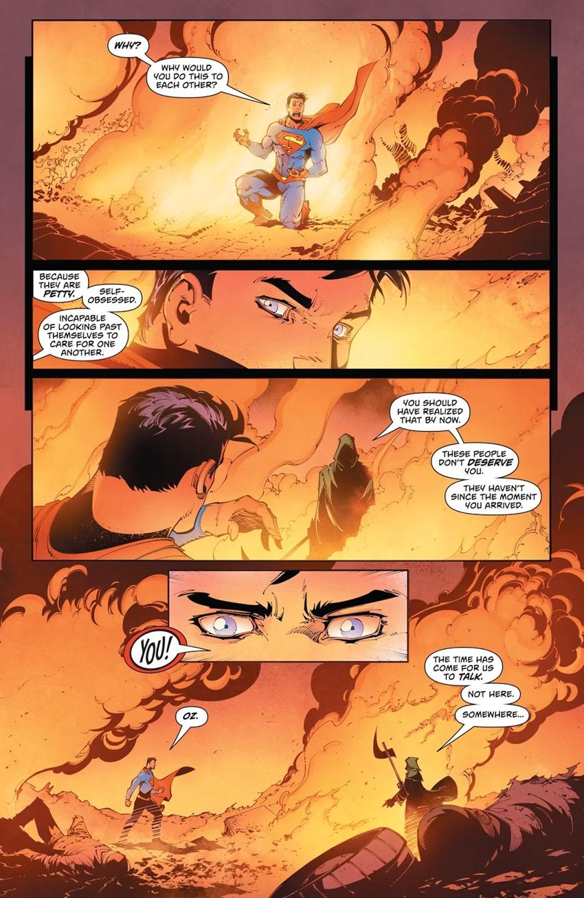 Action Comics (5)