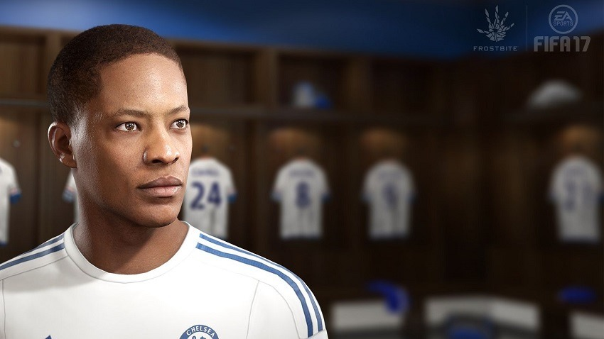 Alex Hunter returns in new FIFA 18 trailer