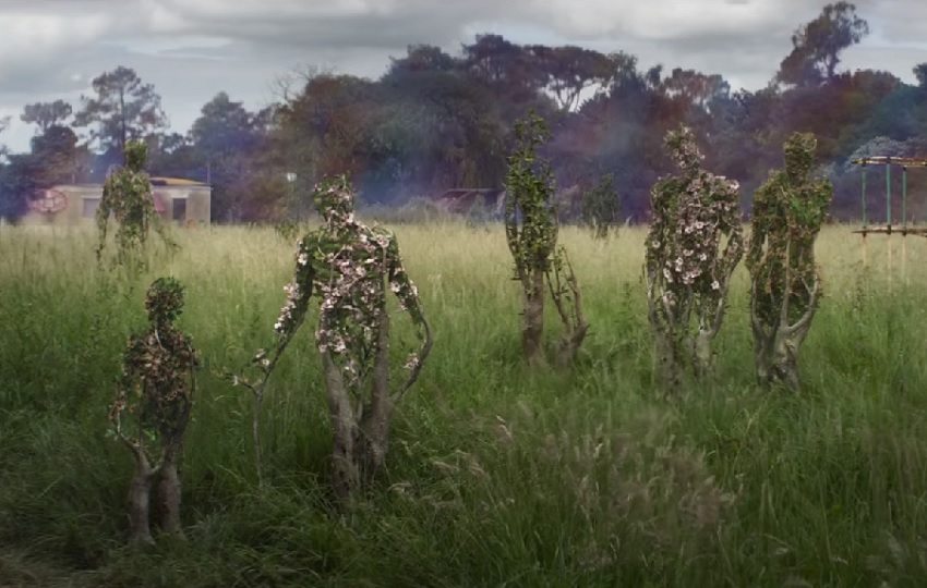 Annihilation review - Alex Garland returns with visually stunning, brainy science-fiction 6