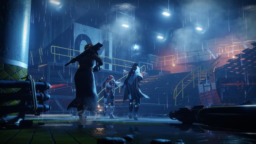 Destiny 2 Review - A second chance that improves massively on the original 17