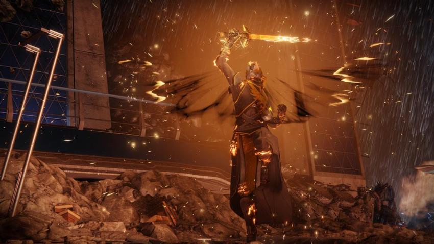 Destiny 2 Review - A second chance that improves massively on the original 25