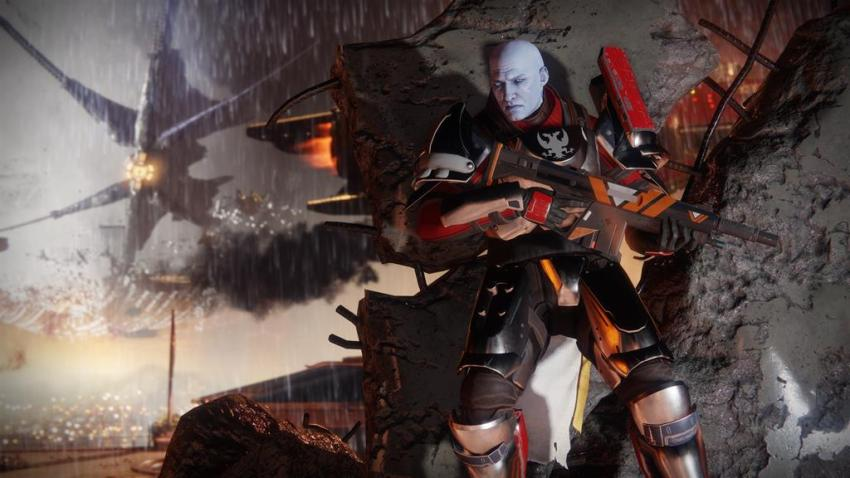 Destiny 2 Review - A second chance that improves massively on the original 23