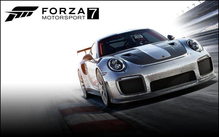 Forza Motorsport 7 (5)