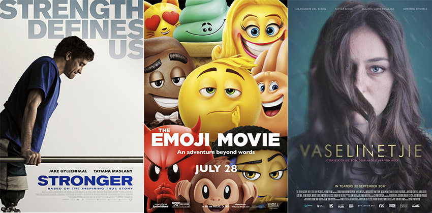 Movies out Today: 22 September 2017 2