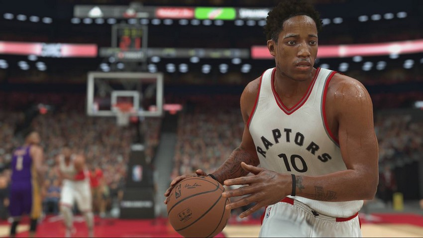 NBA 2K18 review - A few fumbles but still king of the court 7