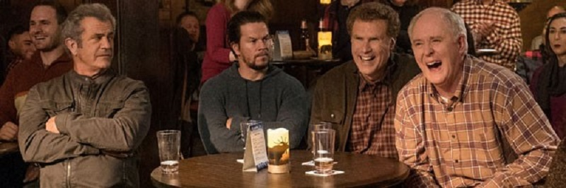 It's the battle of the dads in this trailer for Daddy's Home 2 5
