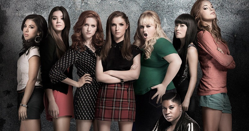 The Bellas are trying to prove they're still relevant in this new trailer for Pitch Perfect 3 2