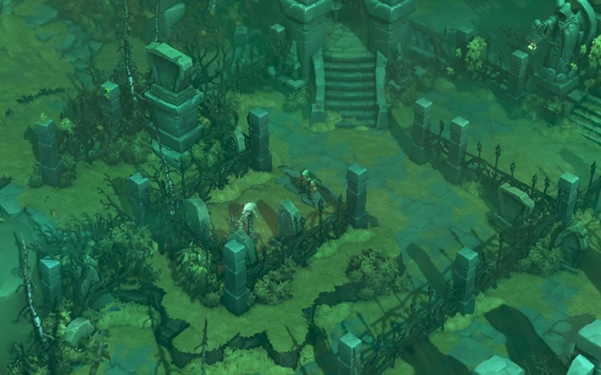 Battle Chasers (4)