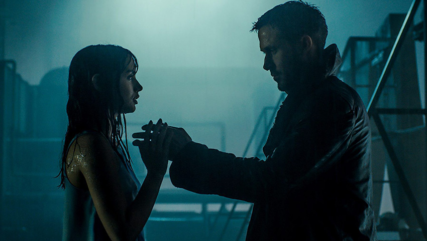 Blade Runner 2049 review - A masterclass in sci-fi filmmaking, superior to its predecessor 11