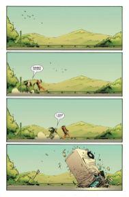 Deadpool vs Old Man Logan (2)