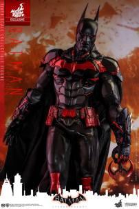 Hot Toys Batman Beyond (4)