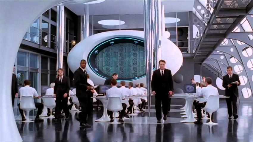 Sony announces new Men In Black spinoff from Iron Man writers set for 2019 4