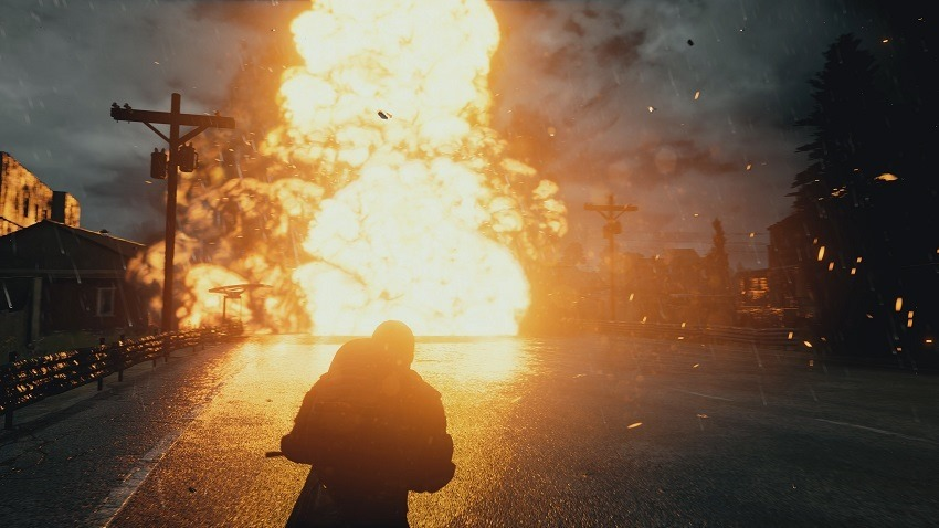 PUBG Xbox One release date revealed 2
