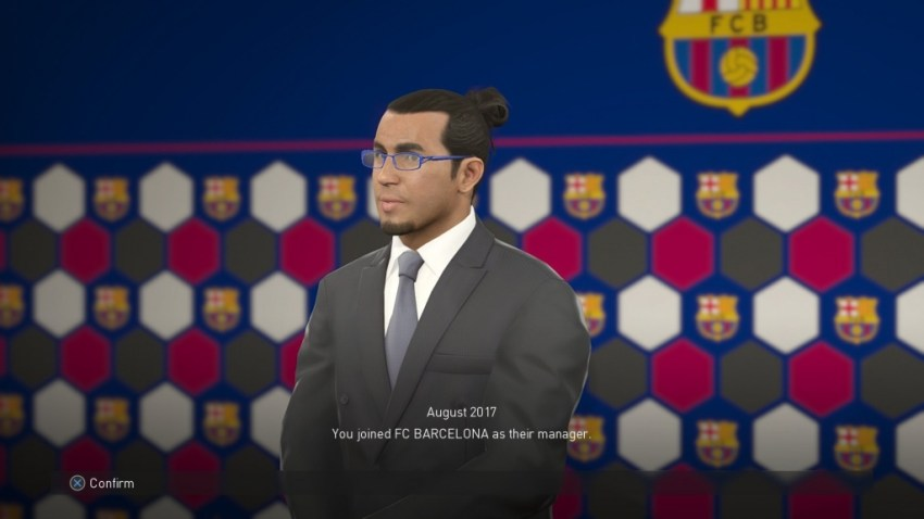 Pro Evolution Soccer 2018 Review - A fine attempt at the crown 7