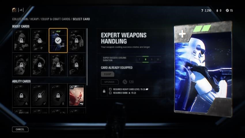 Battlefront II's loot crates are terrible 6
