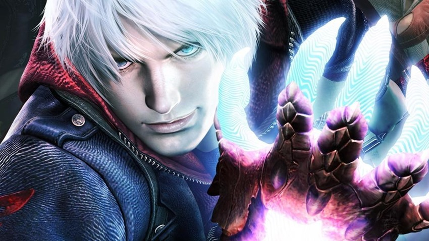 Devil May Cry (1)