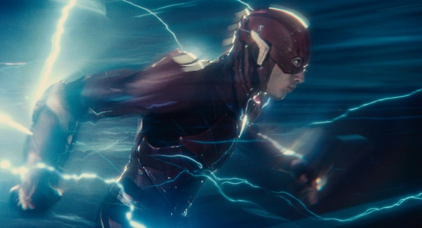 Justice League review - Another step (but not quite leap) in the right direction for the DCEU 9