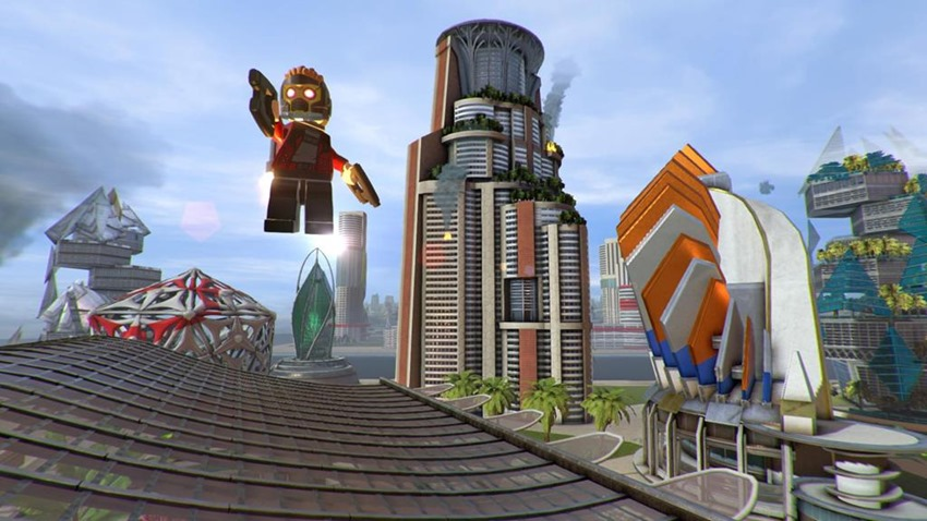 LEGO Marvel Super Heroes 2 (10)