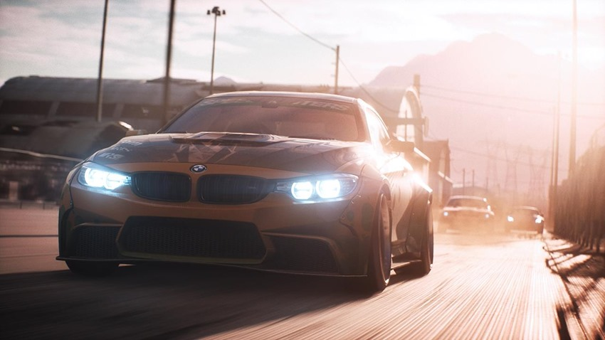Where To Find Every Derelict Car In Need For Speed Payback