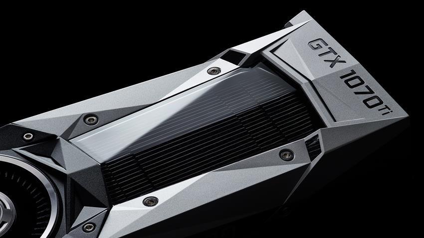 Nvidia GTX 1070 Ti Review 1