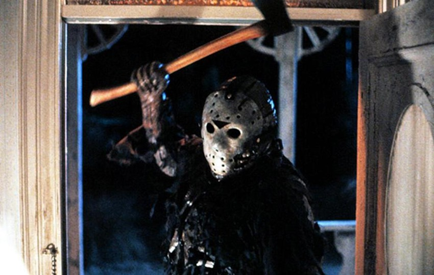 The 13 best kills of Friday the 13th 2