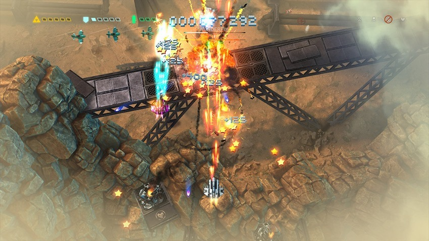 Sky Force Reloaded (9)