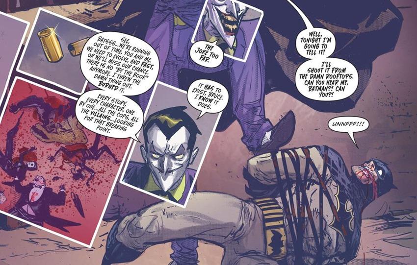 The Batman Who Laughs (2)