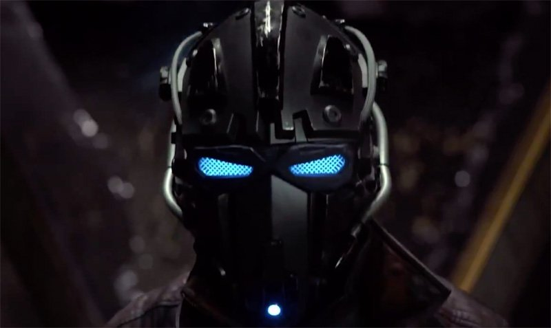 Marvel's Agents of SHIELD are fighting aliens in space in fun first trailer for season five! 3