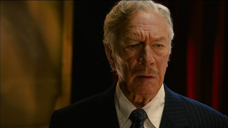 Kevin Spacey dropped from Ridley Scott's new movie a month before release; Christopher Plummer to take over the role 4