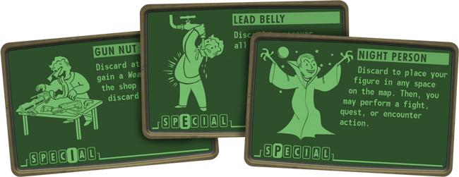 Fallout: The Board Game coming soon from Fantasy Flight Games 10