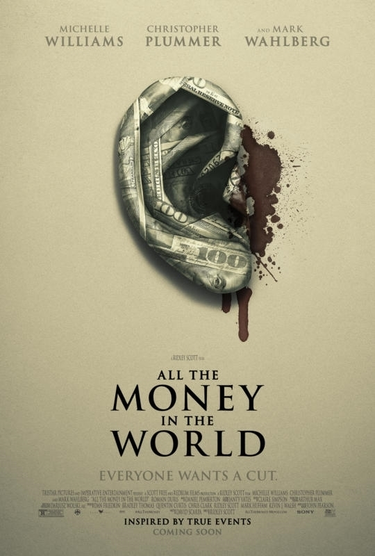 How much is a life worth in this trailer for All the Money in the World 5