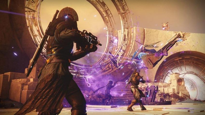 Destiny 2 Curse of Osiris (1)