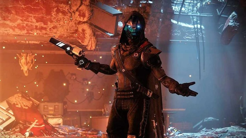 Destiny 2 is adding new Raid and Iron Banner gear in its second season 2