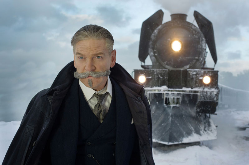 Murder on the Orient Express review – A stylish throwback murder-mystery, for better and worse 6