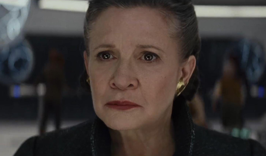 Star Wars: The Last Jedi review – A richly dramatic new chapter, as dazzling as it is surprising 14