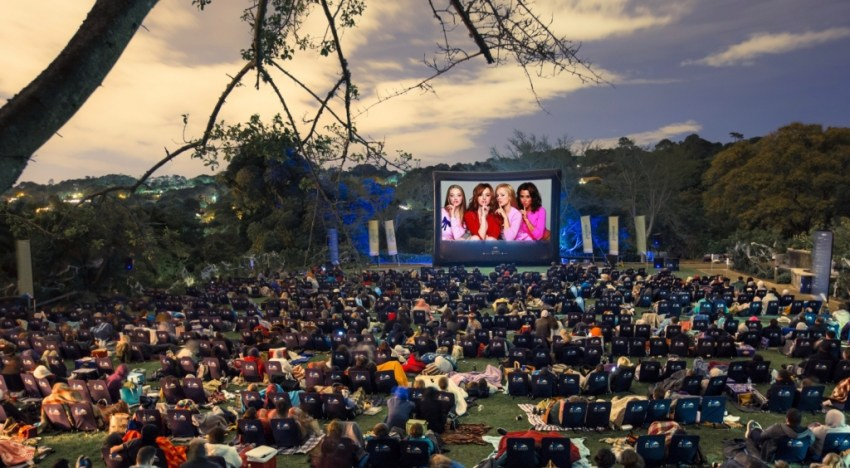 Win double tickets to a Galileo outdoor movie experience! 3
