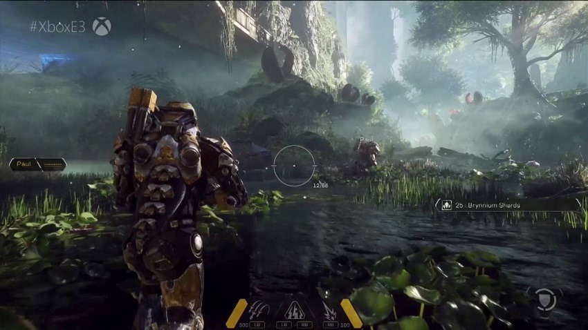 Anthem delayed to 2019, troubles cited