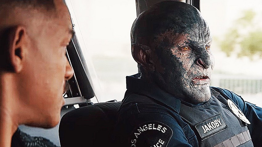 Bright review - Netflix's cop thriller/fantasy blockbuster has great potential but fumbles execution 11