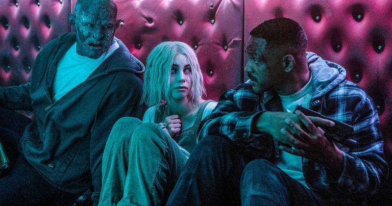 Bright review - Netflix's cop thriller/fantasy blockbuster has great potential but fumbles execution 8