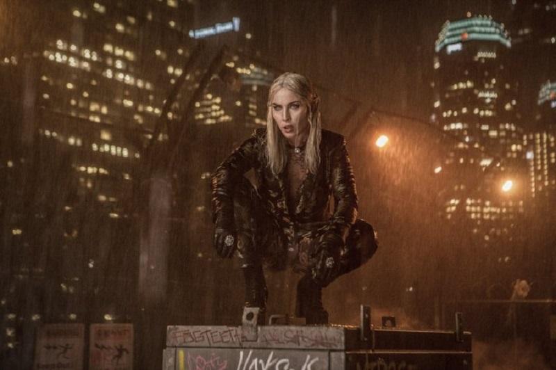 Bright review - Netflix's cop thriller/fantasy blockbuster has great potential but fumbles execution 9