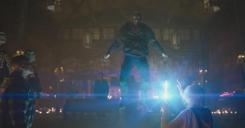 Bright review - Netflix's cop thriller/fantasy blockbuster has great potential but fumbles execution 12