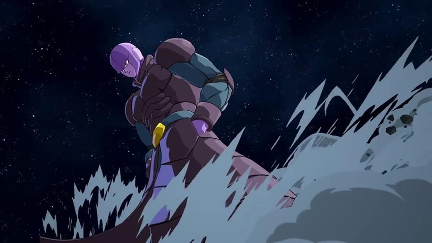 Dragon Ball FighterZ Hit (1)