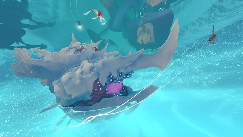 InnerSpace Review 2