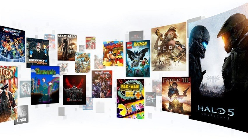 Microsoft's Game Pass takes a big step towards streaming