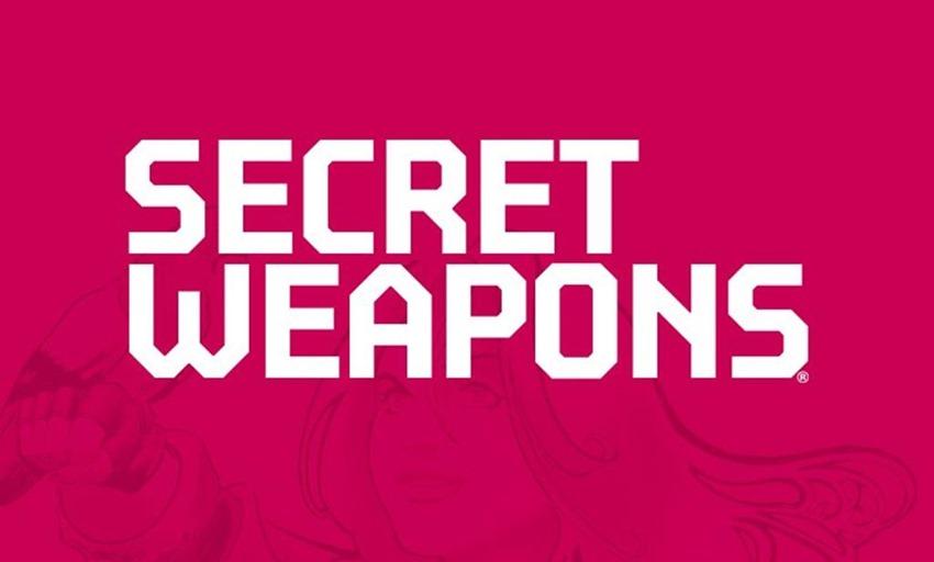 Secret Weapons (7)