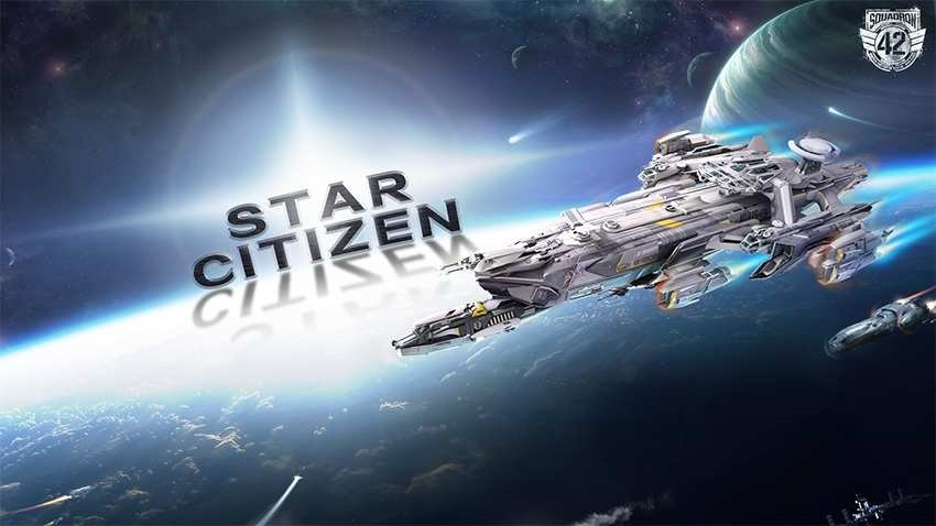 Star Citizen makers want Crytek's