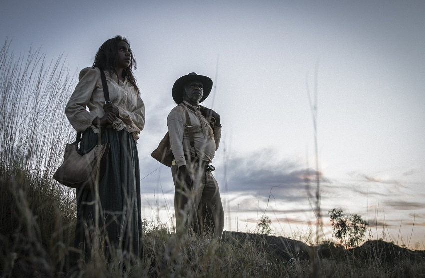 Self-defense is no defense for an Aboriginal man in this trailer for the drama Sweet Country 3